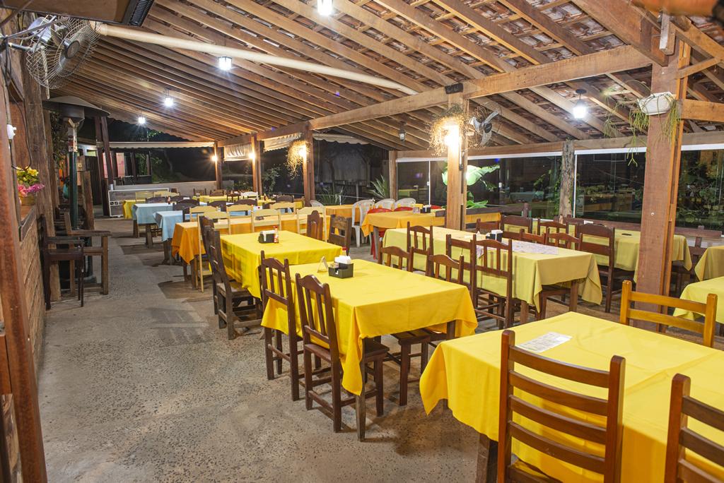 Restaurante da Fazenda